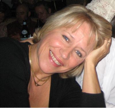Judith Ouimet
