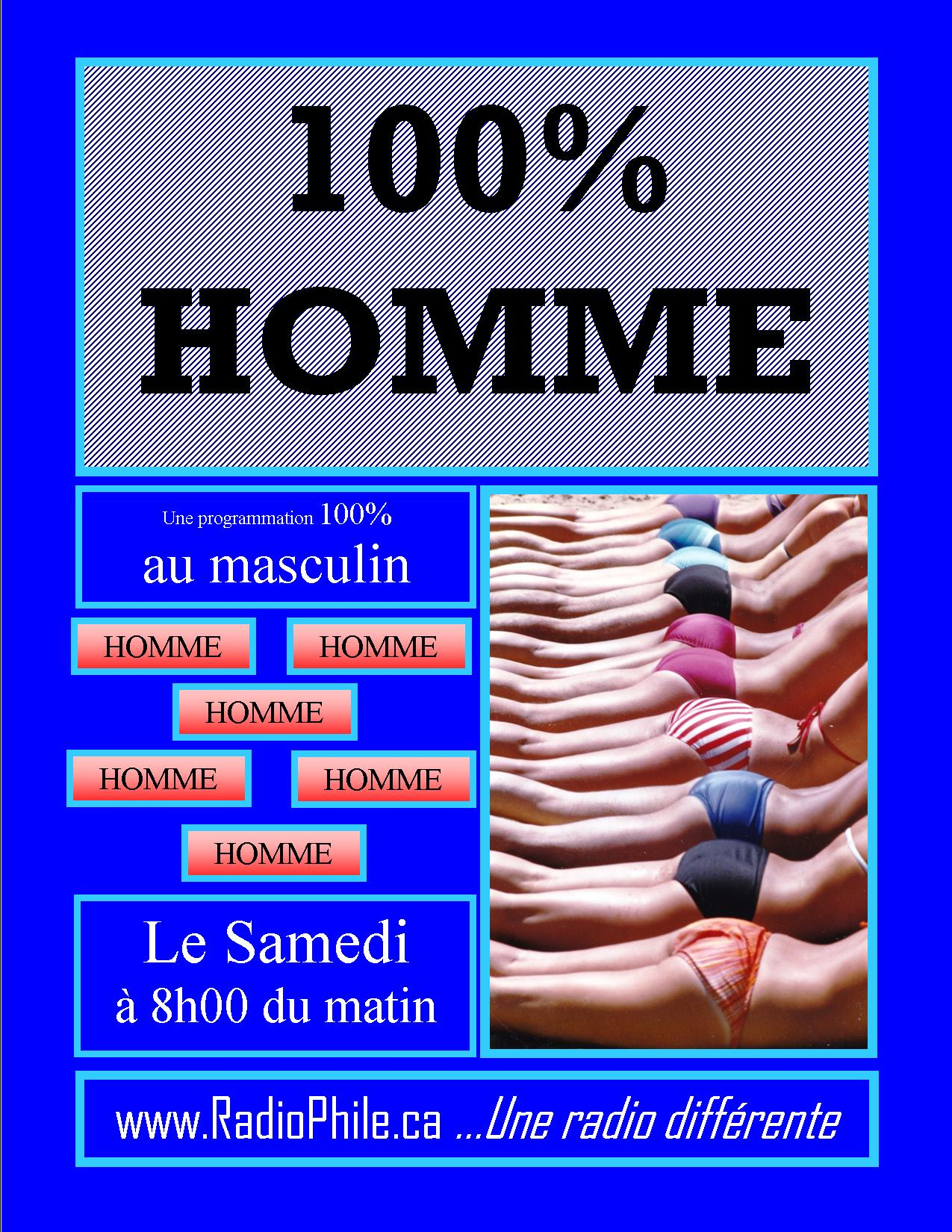 100%-HOMME